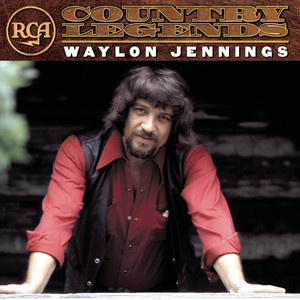 RCA Country Legends: Waylon Jennings Albümü