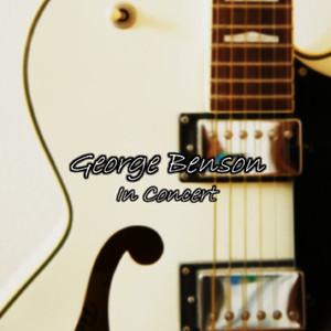 George Benson-In Concert- album