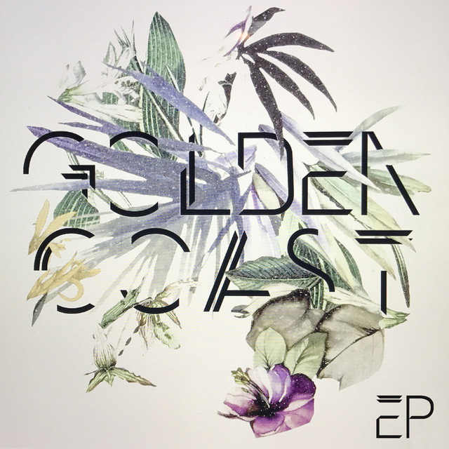 Golden Coast EP