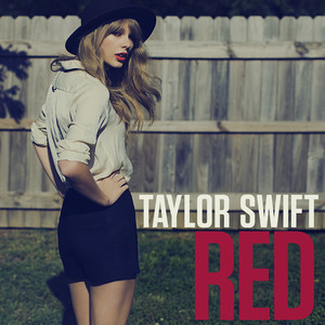 Taylor Swift Sad Beautiful Tragic cover