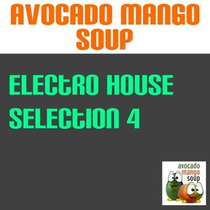 Electro House Selection, Vol. 4 Albumcover