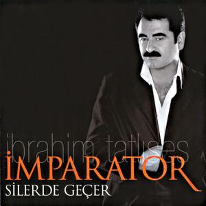 İmparator Siler de Geçer Albumcover