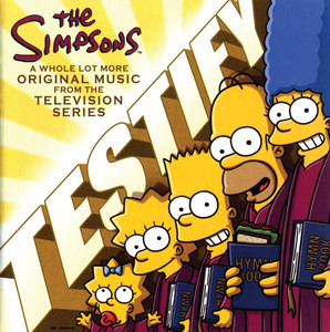 Testify (Original Music From The Television Series - The Simpsons