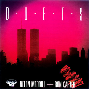 Helen Merrill, Ron Carter Lover Man cover