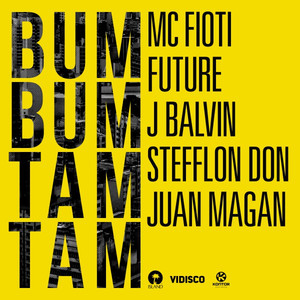 Bum Bum Tam Tam (feat. Stefflon Don & Juan Magan)