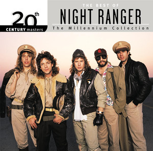 20th Century Masters: The Millennium Collection: The Best of Night Ranger album