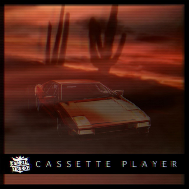 Cassette Player - Ep