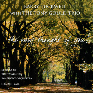 Barry Tuckwell, The Tony Gould Trio, Imogen Manins Skylark cover