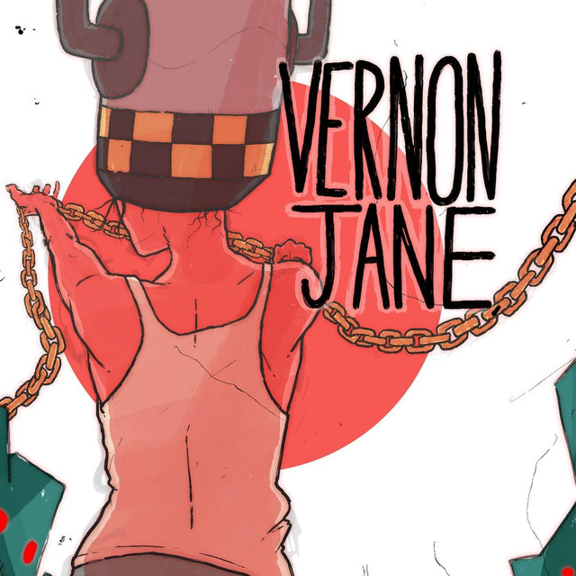 Vernon Jane