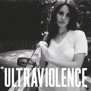 Ultraviolence - Audio Commentary Albumcover