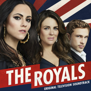 The Royals  - Claire Wyndham