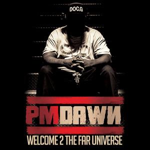Welcome 2 the Far Universe album
