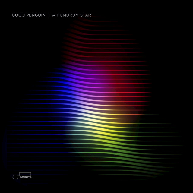 Album cover for A Humdrum Star by GoGo Penguin