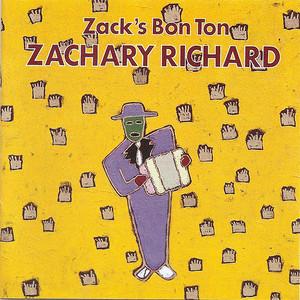 Zack's Bon Ton album