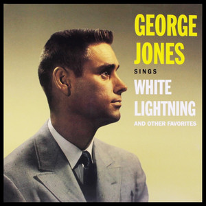 White Lightning And Other Favorites album