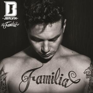 La Familia - J Balvin