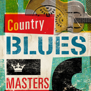Country Blues Masters album