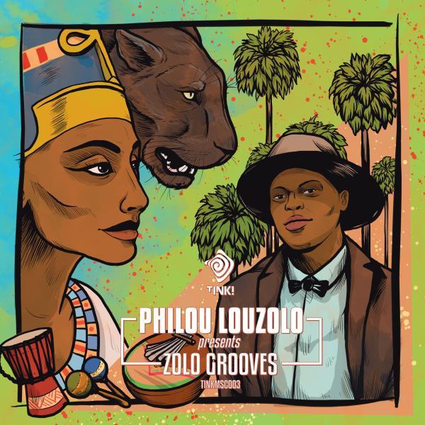 Philou Louzolo
