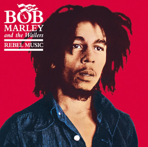 Bob Marley & The Wailers Rebel's Hop cover