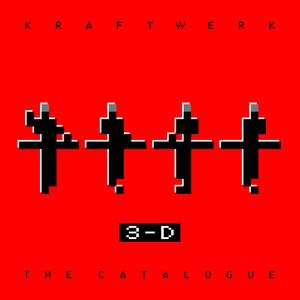 3-D The Catalogue album