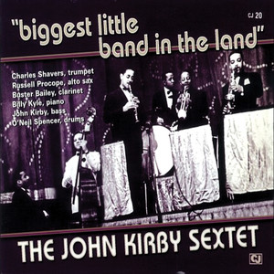 The Biggest Little Band in the Land album