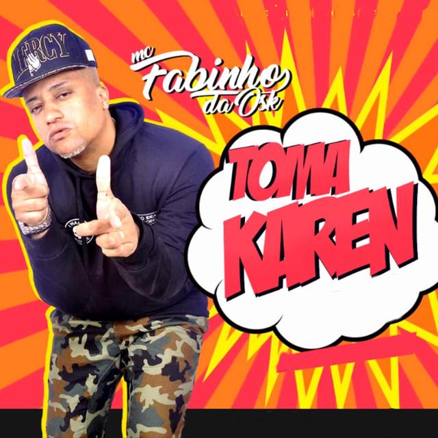 MC Fabinho da Osk on Spotify 0078db96b7b