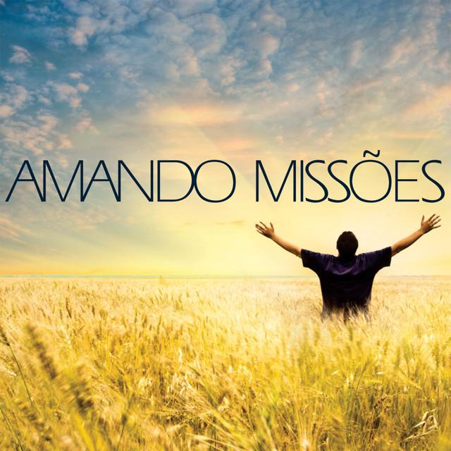 Amando Missões