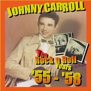 The Rock N' Roll Years '55 - '58 album