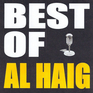 Best of Al Haig album