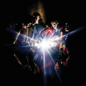A Bigger Bang (2009 Re-Mastered) Albumcover