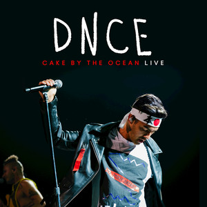 Dnce Cake By The Ocean Live1