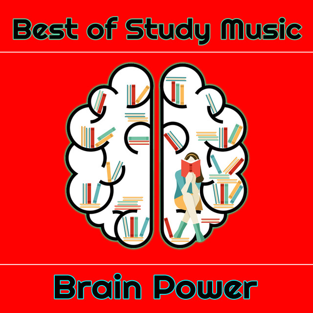 Best of Study Music Brain Power