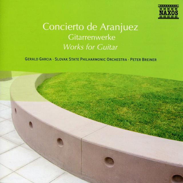 Rodrigo: Concierto De Aranjuez / Granados: 12 Danzas Espanolas (Excerpts)