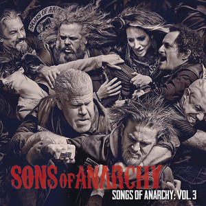 Songs of Anarchy: Vol. 3  - Maggie Siff