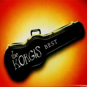 The Korgis Best album