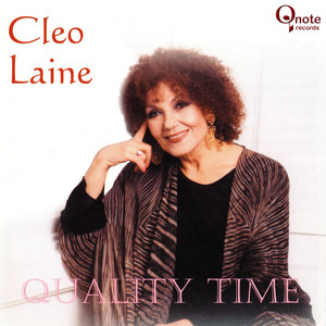 Quality Time album