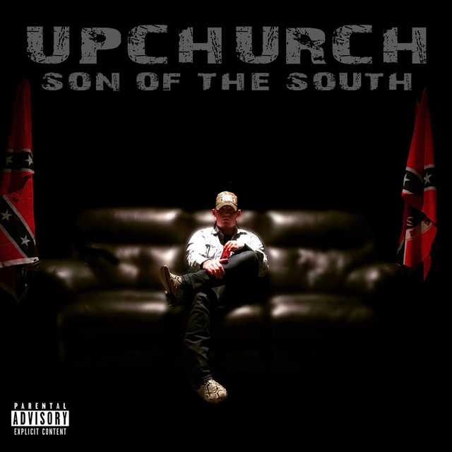 White Trash, a song by Upchurch on Spotify