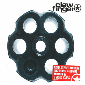 Clawfinger (Remastered version) album