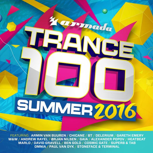 Trance 100 - Summer 2016