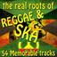The Real Roots of Reggae and Ska cover