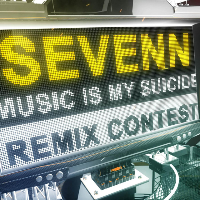 Music Is My Suicide (Remix Contest)