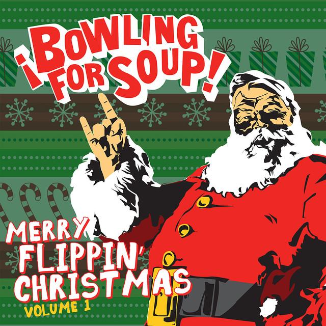 Merry Flippin' Christmas Vol. 1