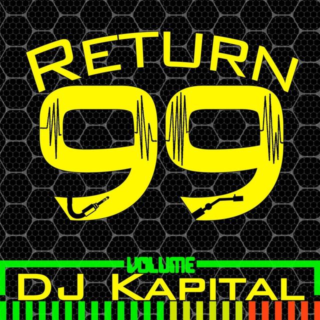 DJ KAPITAL tickets and 2019 tour dates