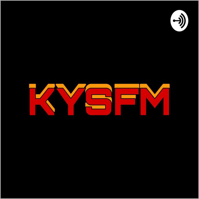 KYSFM PODCAST #6 - Pickle, Joe, Edward, Ulysses & Erick, an