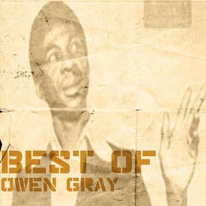 Best Of Owen Gray album