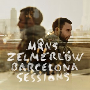 Barcelona Sessions Albumcover