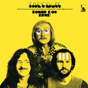 Tadpoles - The Bonzo Dog Doo Dah Band