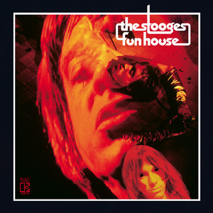 The Stooges 1970 - Remastered Single Mix cover