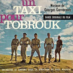 Un taxi pour Tobrouk - EP Albümü