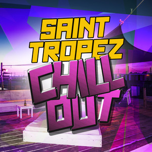 Saint Tropez Chill Out Albumcover